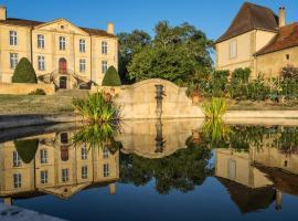La Dépendance du Château, Viella