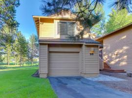 Fairway Village 28 | Discover Sunriver, Sunriver