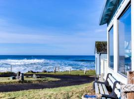 Seascape Cottage, Yachats