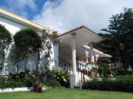 Sweet Home III, Cabrera
