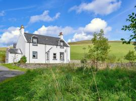North Balloch Farmhouse, Barr