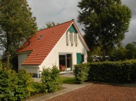 Holiday home Landgoed Eysinga State 2, Sint Nicolaasga