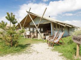 Holiday home Duynpark Het Zwanenwater 2, Callantsoog