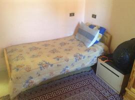 Ghaith's property, Gafsa