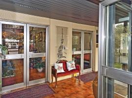 Hotel Residence Sogno, Novara