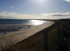 Forth Bay Guest House, Leven-Fife