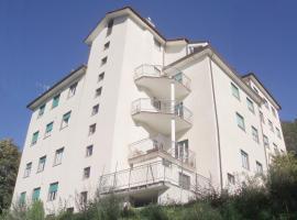 Albergo Villa Margherita, Tiglieto