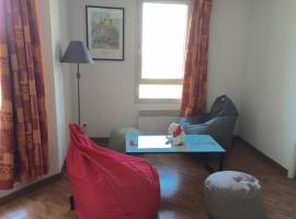 Appartement bonascre, Ax-les-Thermes