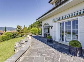 Swiss Riviera Villa Blonay, Blonay