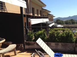 Terraced House With Pool And Golf, Sant Esteve Sesrovires