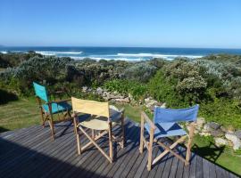 Shelly Beach Retreat, Cape Bridgewater