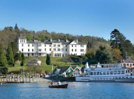 , Bowness-on-Windermere