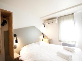 Brit Hotel Essentiel Arverne, Aubière