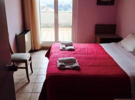 Hotel Pellegrino E Pace, Loreto