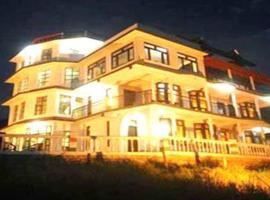 The Pangot Inn by Nature Group, Patwa Dunga