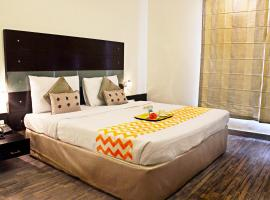 FabHotel Camria Inn DLF Phase 3