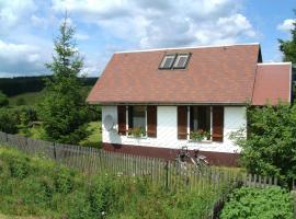 Holiday home Landhaus, Neuhaus am Rennweg
