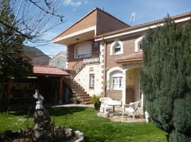 Casa Hostal Olga - Castilla y León, Cofiñal
