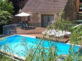 Maison De Vacances - Marquay, Marquay