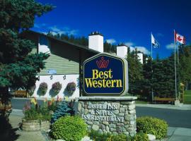 Best Western Jasper Inn & Suites, Jasper