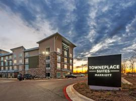 TownePlace Suites by Marriott Austin North/Tech Ridge, Austin