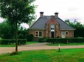 Villa Fore!, Appelscha