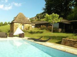 Maison De Vacances - Beaulieu-Sur-Dordogne, Beaulieu-sur-Dordogne