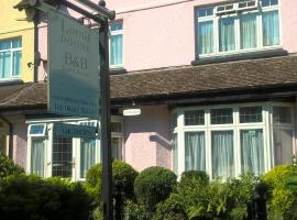 Lorna Doone Guest House, Minehead