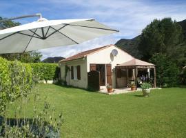 Maison De Vacances - Belvianes-Et-Cavirac, Belvianes-et-Cavirac
