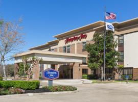 Hampton Inn Houston Willowbrook Mall, Hiustonas