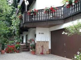Gästehaus Gerhardt, Schweigen-Rechtenbach