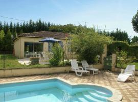 Maison De Vacances - Vitrac, Sarlat-la-Canéda