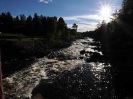 Cepal Auberge Nature, Saguenay
