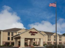 Hampton Inn Thomasville, Thomasville