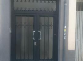 Apartamentos Madrid Sur, Parla