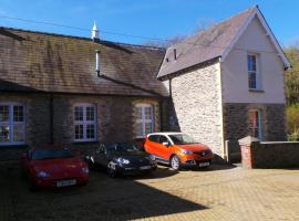 The School House B&B, Llandysul