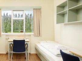 Hotel Edda Akureyri, Akureiris