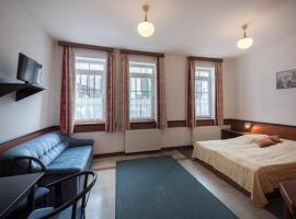 Club Hotel Abbázia, Keszthely