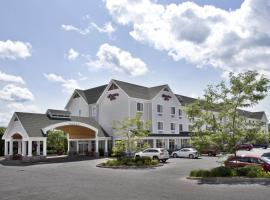 Hampton Inn Rutland/Killington, Rutland