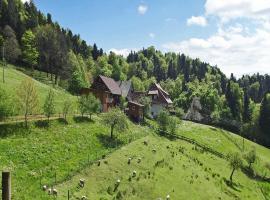 Grundhof, Stegen