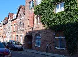 Condo Gardens Leuven, Leuven