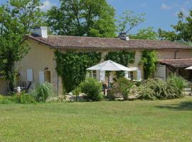 Holiday Home Castillon, Beaumont