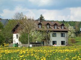 Apartment Fichtelgebirge, Kirchenlamitz