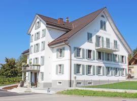 Gasthaus zum Bauernhof, Oberlunkhofen