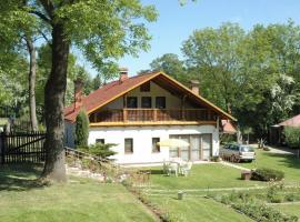 Huis Matejka, Nadlesí