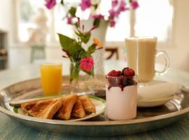 Bianca´s House Bed & Breakfast