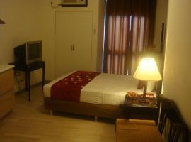 Bel-Air Soho Value Suites