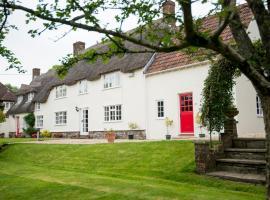 Higher Tything Cottage, Dorchester