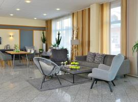Hotel Residenz Oberhausen, Oberhausen
