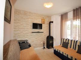 Apartment Pelion Boka Bay, Herceg-Novi